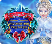 Christmas Stories: The Christmas Tree Forest