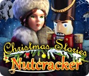 Christmas Stories: Nutcracker Game Featured Image