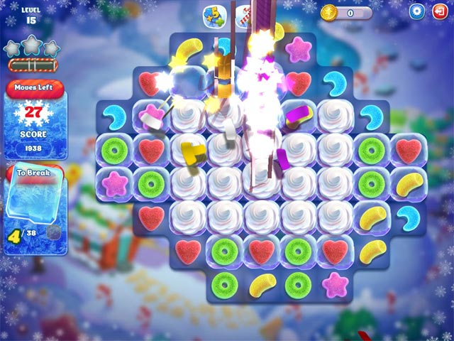Big fish games christmas story for Big fish games facebook