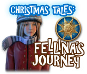 Christmas Tales: Fellina's Journey Game Featured Image