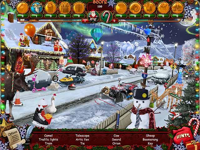 Bezpłatne pobieranie Christmas Wonderland 2
