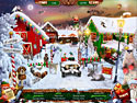 in-game screenshot : Christmas Wonderland 3 (pc) - Win the trip of a lifetime to Santa's Workshop at the North Pole!