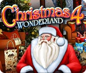 Christmas Wonderland 4 for Mac Game