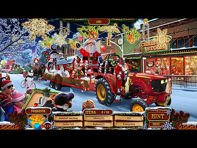 Christmas Hidden Object Games 2014 - Top 3 for PC, Mac and iOS