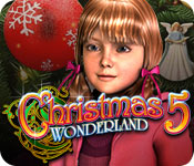 Christmas Wonderland 5 for Mac Game