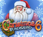 Christmas Wonderland 6 Game Featured Image