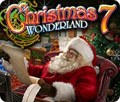 Buy PC games online, download : Christmas Wonderland 7
