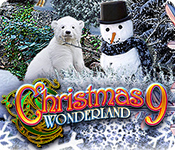 Christmas Wonderland 9 for Mac Game