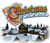 Christmas Wonderland Game Featured Image