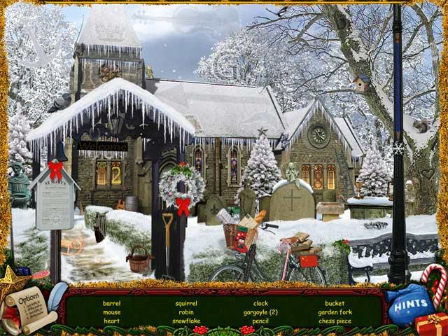 Bezpłatne pobieranie Christmas Wonderland