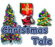 Christmas Tale Game Featured Image