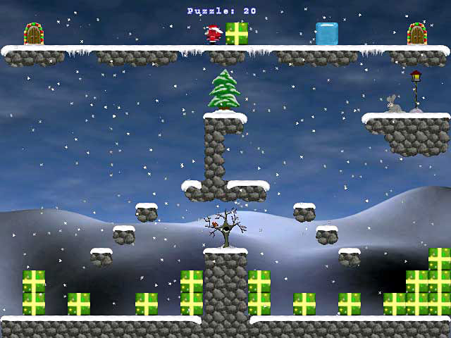 Download pc game - Christmas Tale