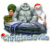 Christmasville Game Featured Image