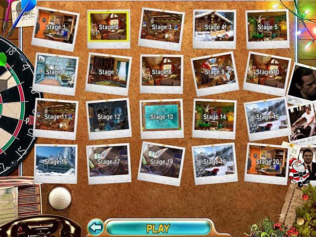 Christmasville Screenshots