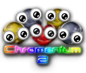 Chromentum 2 Game Featured Image