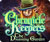 Chronicle Keepers: The Dreaming Garden Game Featured Image
