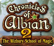 Chronicles of Albian 2: The Wizbury School of Magic Game Featured Image