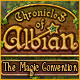 Free online games - game: Chronicles of Albian: The Magic Convention