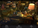 Chronicles of Mystery: The Legend of the Sacred Treasure Screenshot-1