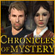 Buy Chronicles of Mystery: The Scorpio Ritual