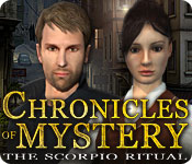 Chronicles of Mystery: The Scorpio Ritual Walkthrough