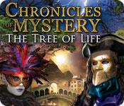 Chronicles of Mystery: Tree of Life Game Featured Image