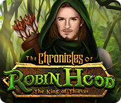 The Chronicles of Robin Hood: The King of Thieves Game Featured Image