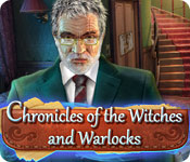 Chronicles of the Witches and Warlocks Game Featured Image
