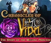 Chronicles of Vida: The Story of the Missing Princess Game Featured Image