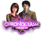 Chronoclasm Chronicles Game Featured Image