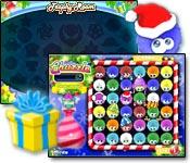 Chuzzle: Christmas Edition Game