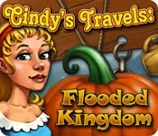 Cindy's Travels: Flooded Kingdom