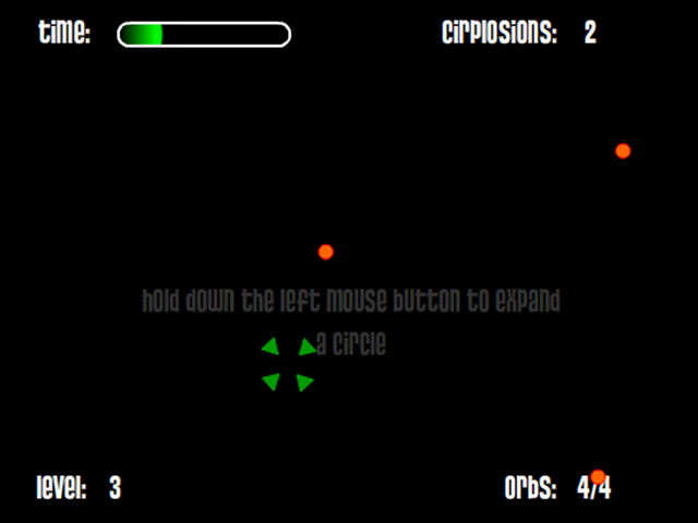 Cirplosion