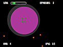 in-game screenshot : Cirplosion (og) - Watch the circle go kaboom!