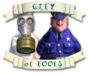 City of Fools Walkthrough