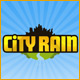 Free online games - game: City Rain
