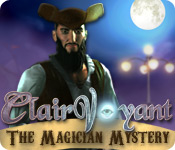 Clairvoyant: The Magician Mystery for Mac Game