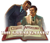 Classic Adventures: The Great Gatsby Game Featured Image