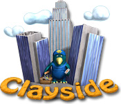 Clayside feature