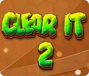 ClearIt 2 for Mac Game
