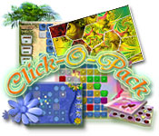 Click-O-Pack Game Featured Image