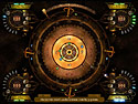 Screenshot: Clockwork Crokinole Game