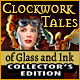 Clockwork Tales  Of Glass and Ink Collector  s Edition game screenshot