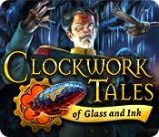 Clockwork Tales: Of Glass and Ink Game Featured Image