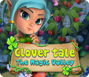 Clover Tale: The Magic Valley Game Featured Image