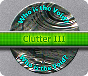 Clutter 3: Who is The Void? for Mac Game