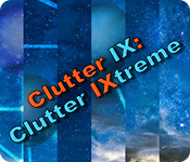 Buy PC games online, download : Clutter IX: Clutter IXtreme