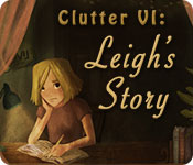 Clutter VI: Leigh's Story for Mac Game