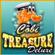 Cobi Treasure Deluxe Game