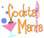 Cocktail Mania Game Featured Image